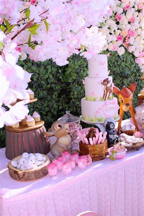 Ideas Birthday by Kara S Ideas Inspired Woodland Birthday