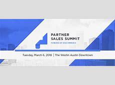 BigCommerce Partner Summit APPSeCONNECT