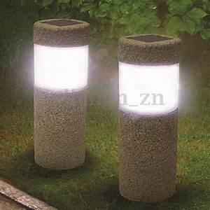 Lampe Solaire Terrasse : eclairage exterieur led topiwall ~ Edinachiropracticcenter.com Idées de Décoration