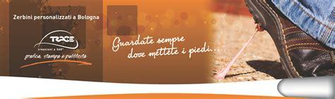zerbini bologna zerbini personalizzati a bologna trace italia