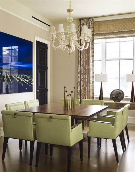 dining table low height dining room contemporary with