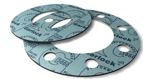 Garlock Gaskets, Gasket Sheets And Braided Packing