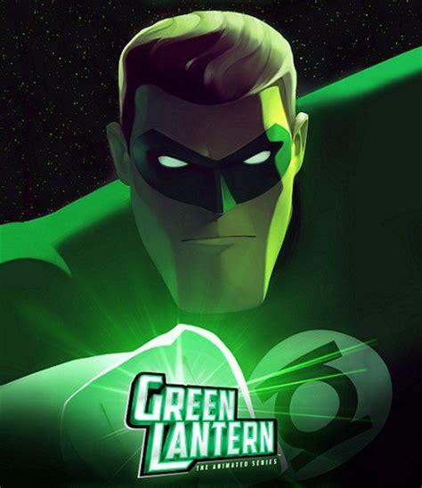 dessin anim 233 green lantern la s 233 rie anim 233 e