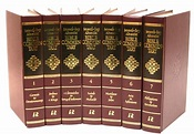 Bible Commentary Set (8 Volumes) - LifeSource Christian ...