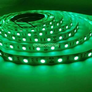 Led Streifen Bunt : led 5050 smd streifen strip lichtleiste lichtband lichterkette schlauch leuchte ebay ~ Markanthonyermac.com Haus und Dekorationen