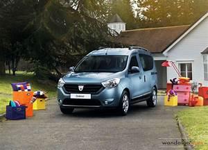 Voiture Dacia Occasion : dacia dokker occasion annonces achat vente de voitures autos post ~ Maxctalentgroup.com Avis de Voitures