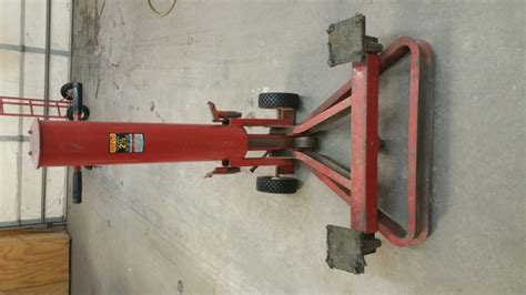 New & Used Bumper Jack For Sale