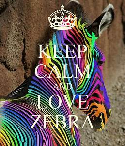 Zebra I Love You Quotes. QuotesGram