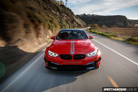 tuner cars what is a tuner car the boden autohaus bmw m4 speedhunters