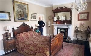 Home Interior Victorian House