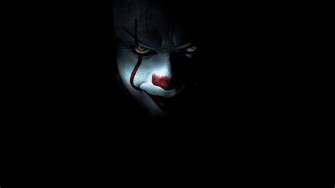Background Digital Pennywise Clown Pennywise Wallpaper by It Chapter 2 Pennywise The Clown 4k 3 121 Wallpaper
