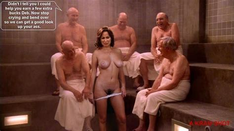 nude monica horan naked best wallpaper