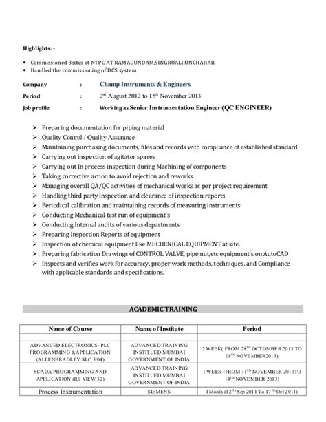 100 resume electronics engineer 3years experience