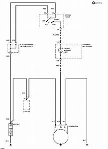 Volvo 240 Wiring Diagram Alternator