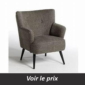 Petit Fauteuil De Salon : quel si ge ou fauteuil de salon choisir en fonction de votre d co ~ Teatrodelosmanantiales.com Idées de Décoration