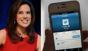 kelly evans quits twitter cnbc anchor says social media With kelly evans wedding ring