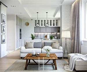 Small, Apartment, That, Packs, A, Punch, Of, Beautiful, Design