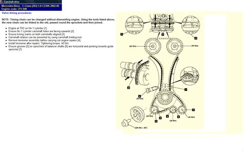 2007 Mercede C230 Engine Diagram by I Am Reassembling An Engine For A 2003 Mercedes C230 1 8l