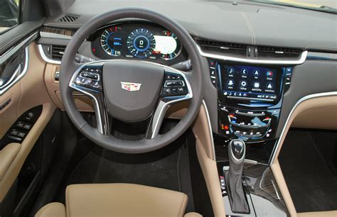 cadillac xts interior xts offers more than a few favourite things ourwindsor ca
