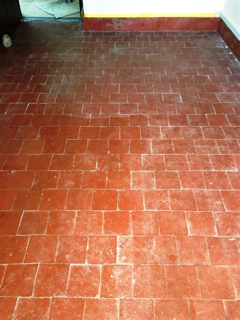 quarry tile floor removing carpet glue from quarry tiles in banbury tile