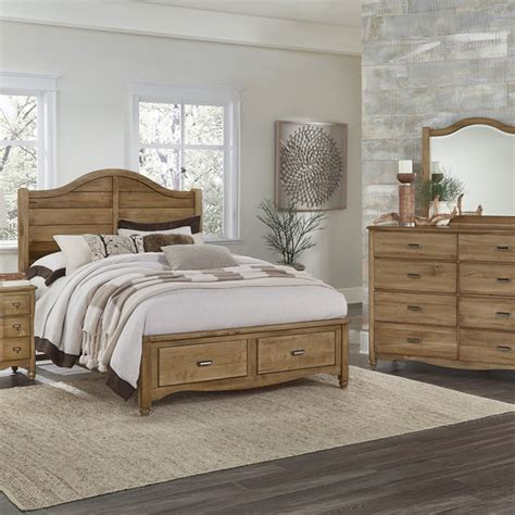 Shiplap Bed by Shiplap Bed 402 4 1 American Maple Maple
