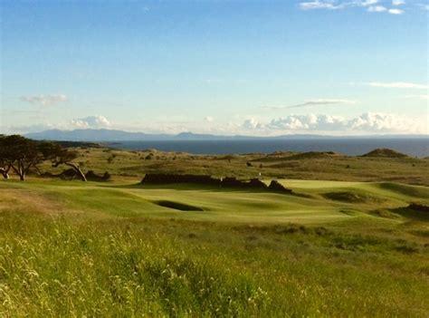 Design Confidential St Scotland by Golf Course Design Architecture Renaissance Golf Design