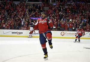Will Alex Ovechkin score 50 goals in 2016? – From the Faceoff