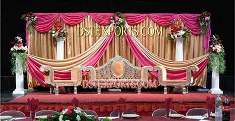 venue  stage decoration ideas