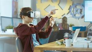 Pros And Cons Of Vr  Ar As Teaching Tools