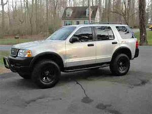 Find Used 2002 Explorer 4x4 Runs And Looks Great 117k In