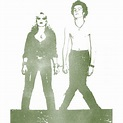 Anarchy in the UK - Sid & Nancy Stencil graphic by Violet ...