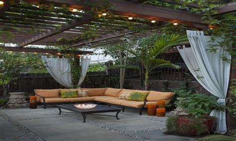 Terrasse Gestalten Ideen by Outdoor Paver Designs Sted Concrete Patio Designs