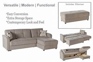 futon sectional sofa sleeper vision brown sofa sleeper With vision sectional sofa sleeper