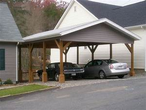 Download How To Build A Wooden Carport Plans Free