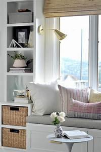 Viele Fliegen Am Fenster : 1001 tolle ideen f r fensterdeko mit fensterbank lampen ~ Orissabook.com Haus und Dekorationen