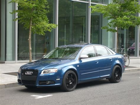 2006 Audi A4 by 2006 Audi A4 Photos Informations Articles Bestcarmag