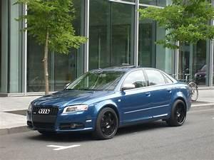 Audi A4 2006 : 2006 audi a4 photos informations articles ~ Medecine-chirurgie-esthetiques.com Avis de Voitures