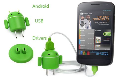 android driver free android usb drivers for windows