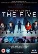 The Five (TV Series) (2016) - FilmAffinity