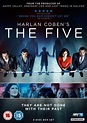 The Five (TV Series) (2016) - FilmAffinity