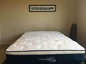 nest bedding alexander hybrid mattress review memory With alexander signature mattress review