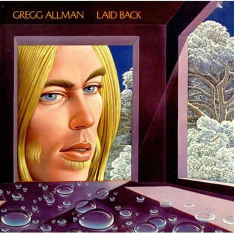 gregg allman laid back by mati klarwein album