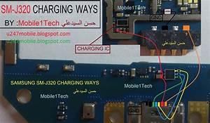 Samsung Galaxy J3 2016 Usb Charging Problem Solution Jumper Ways