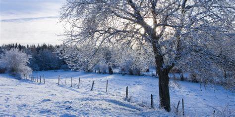 10 Winter Wonderlands To Energize Your Spirit (PHOTOS