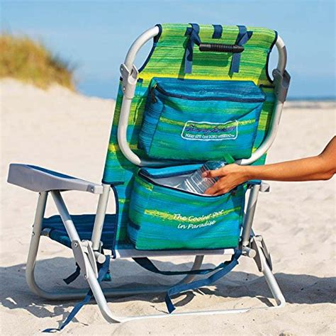 Bahamas Chair Uk by Bahama 2016 Backpack Cooler Chair With Storage Pouch