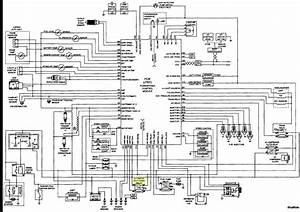 Stereo Wiring Diagram 1995 Jeep Grand Cherokee