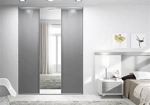 portes de placard coulissantes de chambre sur mesure With porte de chambre design