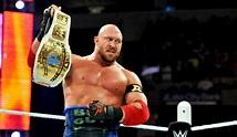 WWE news: Ryback slammed on Twitter after moaning WWE ...
