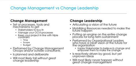organizational change management  organizational change