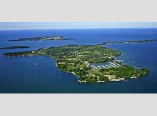 #TravelTuesday One Day on…Middle Bass Island Ohio's